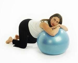 jual bola senam hamil, bola senam hamil, bola untuk senam hamil,