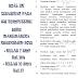 Kurikulum 2013: Uji Kompetensi Matematika SMP Kelas 7 sama dengan di SMA Kelas 10