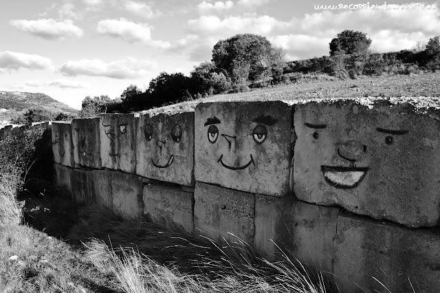 Expresiones de Tronchón