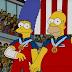 """""""Os Simpsons"""" previram a vitória dos EUA nas olimpíadas de inverno!"""