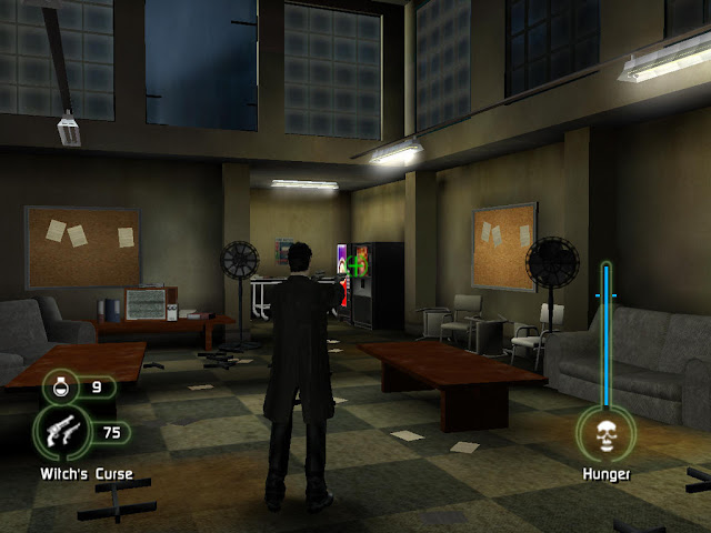Download Game Horror Constantine Full Version