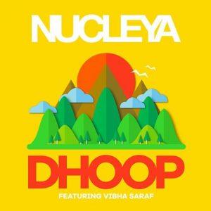 Dhoop – Nucleya