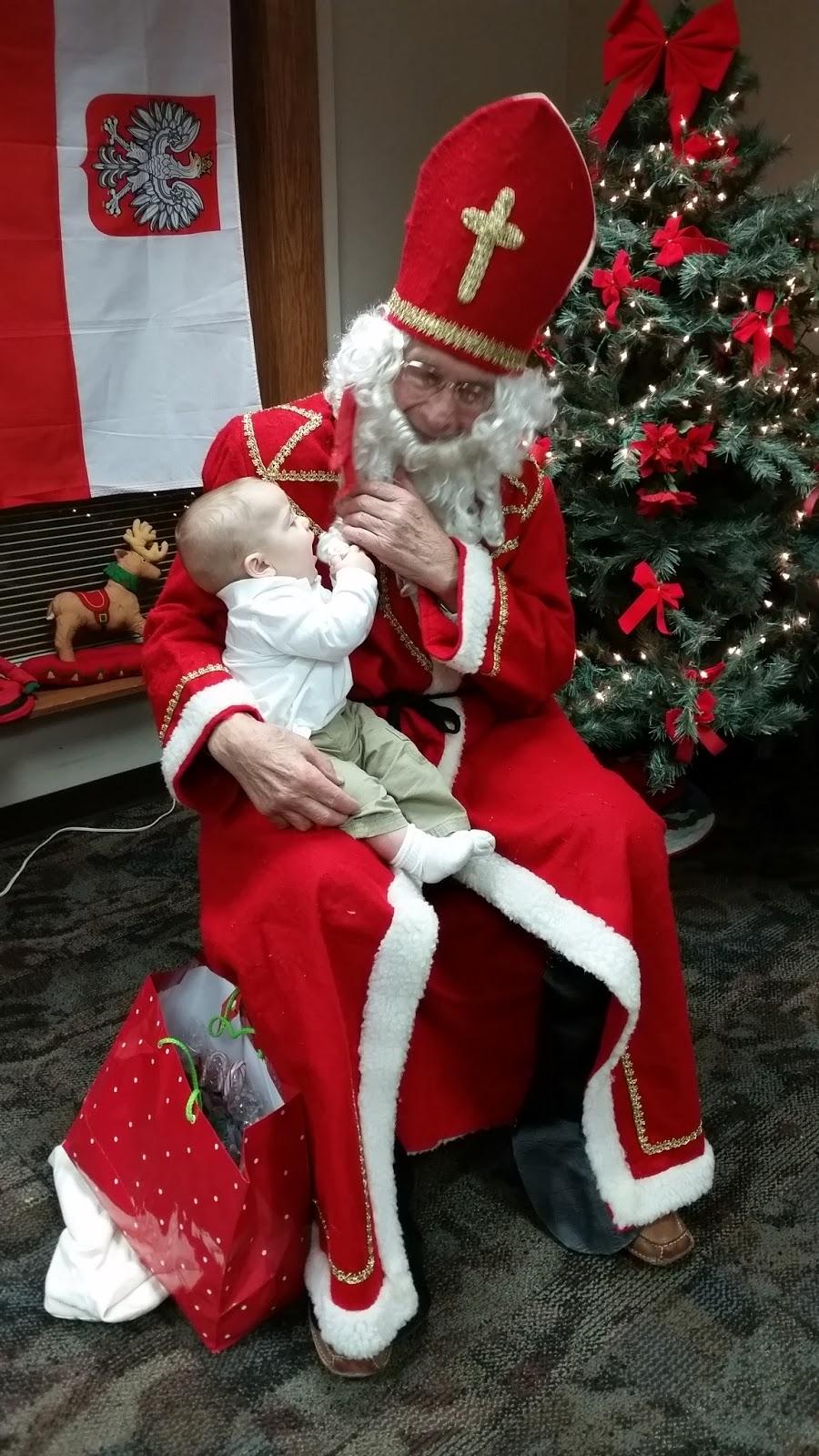 polish christmas traditions wwwsweetlittleonesblogcom - Polish Christmas Traditions