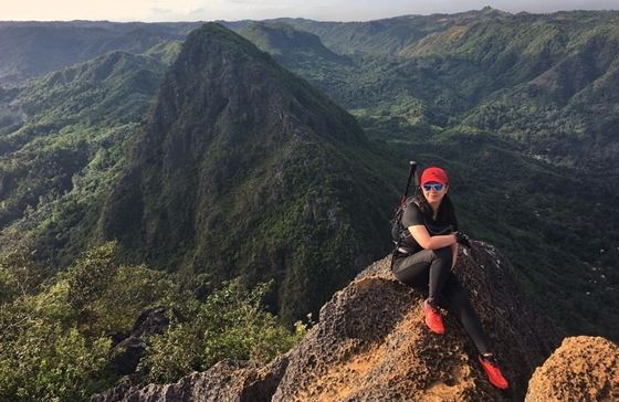 Angel Locsin Amazingly Conquered Her 7th Mountain In One Month! Know What Mountain It Was Here!
