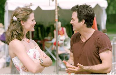 Mark Ruffalo tem boas lembranças de trabalhar com a 'adorável' Jennifer Garner em De Repente 30.