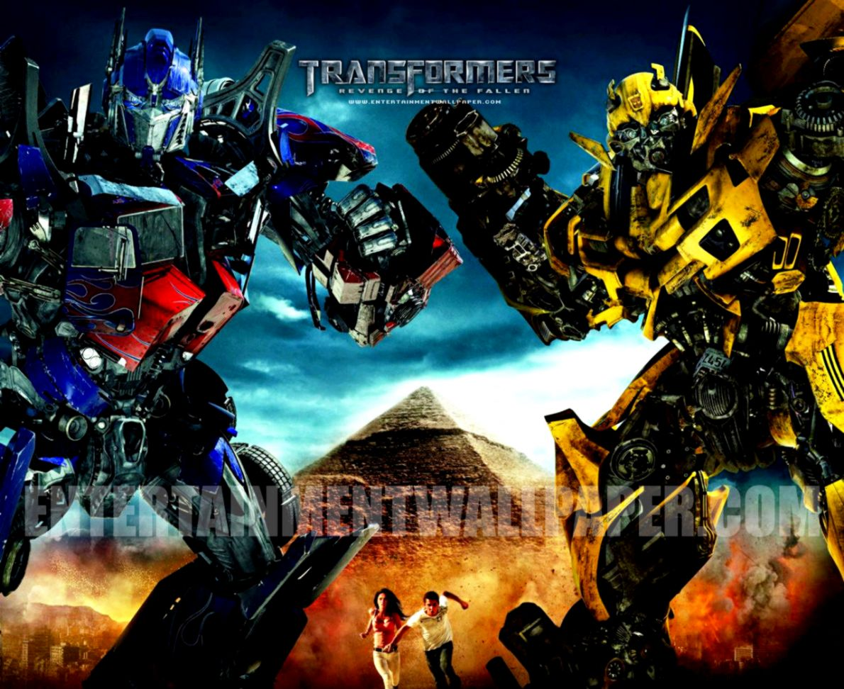 Revenge Transformers 3 Wallpaper Wallpapers Quality