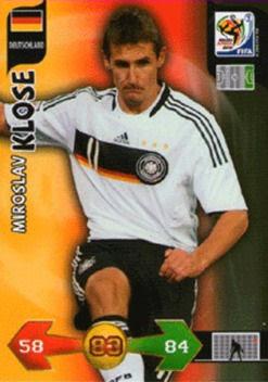 Adrenalyn WM World Cup 2010-21-lionel messi-argentina-Champion