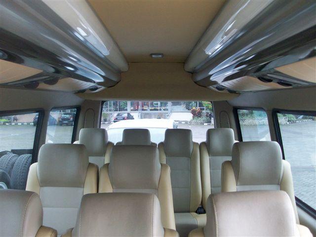 Bali Micro Bus Rental At Bali Island Comfortable Bali Transportation Services