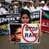 Segunda adolescente violada y quemada viva en la India en menos de una semana