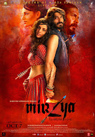 Mirzya 2016 Hindi 720p HDRip Full Movie Download