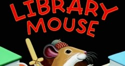 The adventures of martha mouse and more create dream for Library mouse coloring page