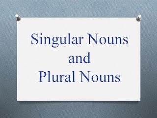 singular-and-plural-nouns