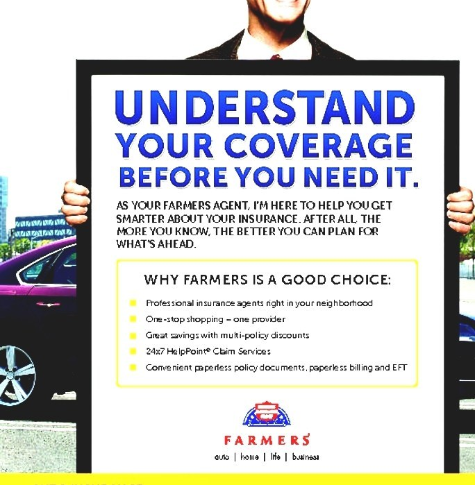 Life Insurance Quotes For Seniors 2 3: Pretty Farmers Insurance Quote Pictures # Download Farmers