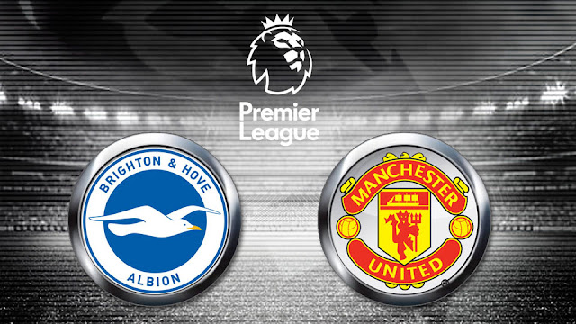 Brighton vs Manchester United Full Match And Highlights