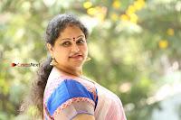 Actress Raasi Latest Pos in Saree at Lanka Movie Interview  0202.JPG