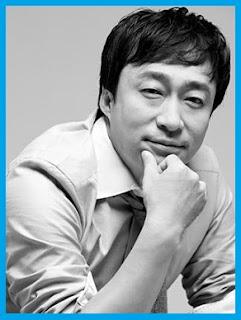 Lee Sung Min Main Cast On Korean Drama Memory