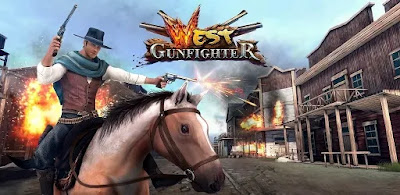 West Gunfighter Mod (Unlimited Money) Apk Download