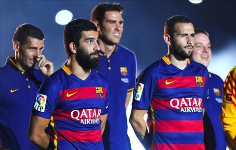 Đánh giá công tác chuyển nhượng của Barcelona