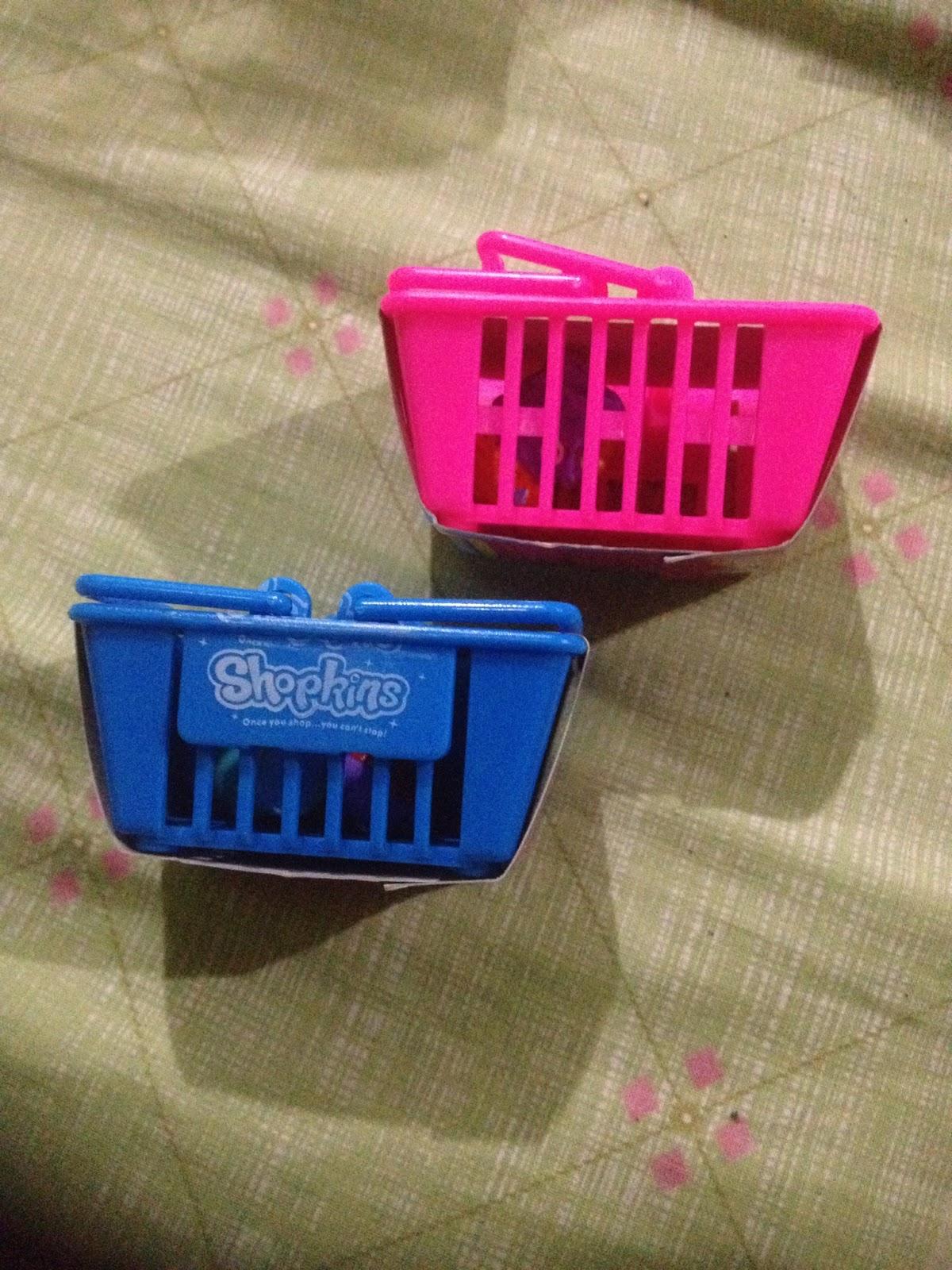 Jamie S Toy Blog Shopkins Blind Basket Bootlegs