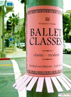 guerilla-marketing-ballet-flyer