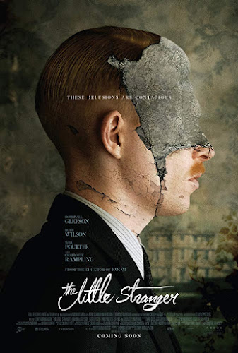 The Little Stranger (BRRip 720p Dual Latino / Ingles) (2018)