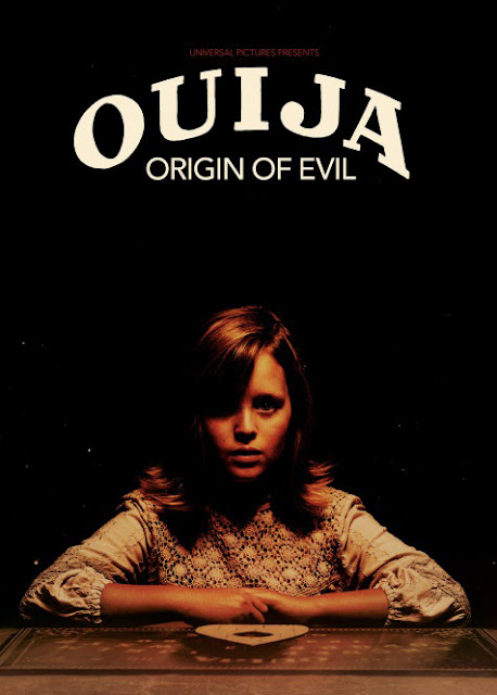 Review Film: Ouija Origin of Evil (2016)