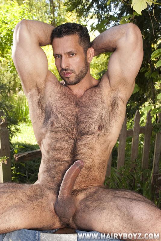 Donavon recommend best of richards facial gay adam porn