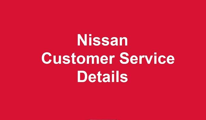 Nissan Customer Service  |  Nissan Customer Service Number 2021