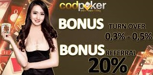 Ini 3 Situs Poker Online Terbaru Terpercaya 2018