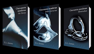 Cincuenta sombras (E.L. James)
