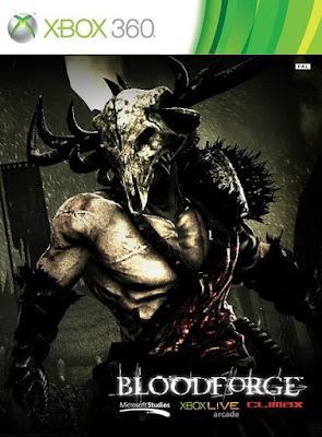 Bloodforge (JTAG/RGH) Xbox 360 Torrent
