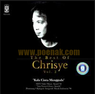 Chrisye Mp3 Album Best Cinta (2000)