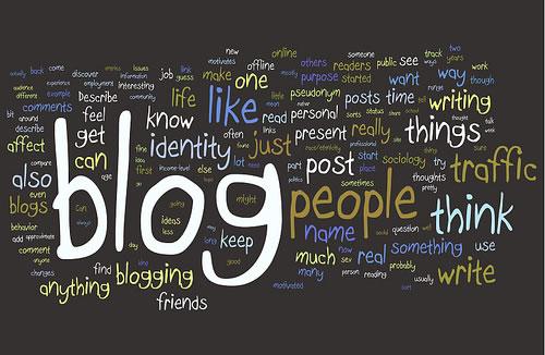 blogger ipucu