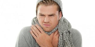 Tips Jitu Cara Mengobati Radang Tenggorokan Secara Alami