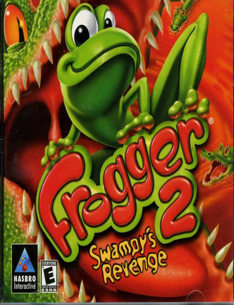 Frogger 2 swampy revenge pc game free download full version world war 2 game risk