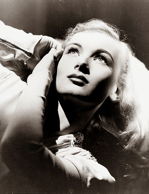 The life of Veronica Lake  The life of Ver...