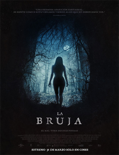 Ver La Bruja (The Witch) (2015) Online