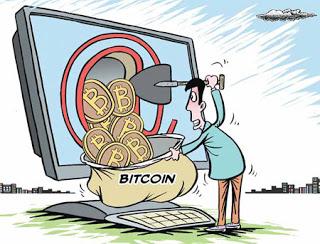 Cara dapat Bitcoin otomatis dan Cepat