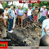 मधेपुरा: चूल्हे की आग से 6 घरों के लाखों की संपत्ति स्वाहा