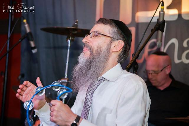 מאחורי הקלעים: אברהם פריד ואריאל זילבר בחזרות למופע בבריכת הסולטן // וידאו