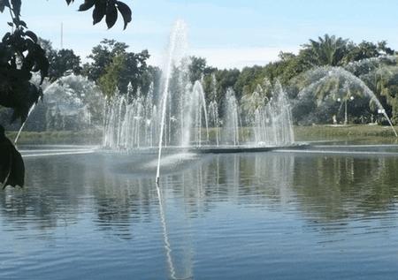 Taman Kambang Iwak