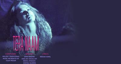 Tere Naam Japdi Phiran - Cocktail (2012)