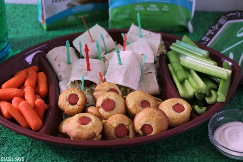 Morningstar Foods Recipes