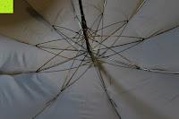 Gestell: Golf Regenschirm, Pomelo Best Automatik auf Windresistent mit 128cm Durchmesser aus robusten 190T Pongee Stockschirm geeignet für 3-4 Personen