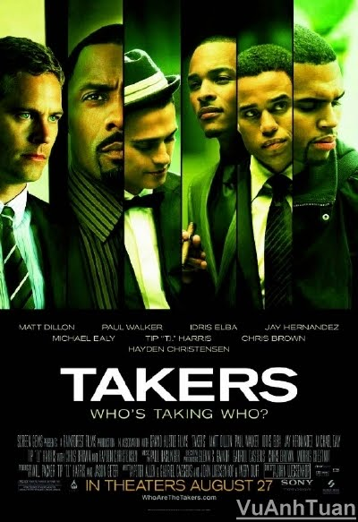 Takers 1 Link