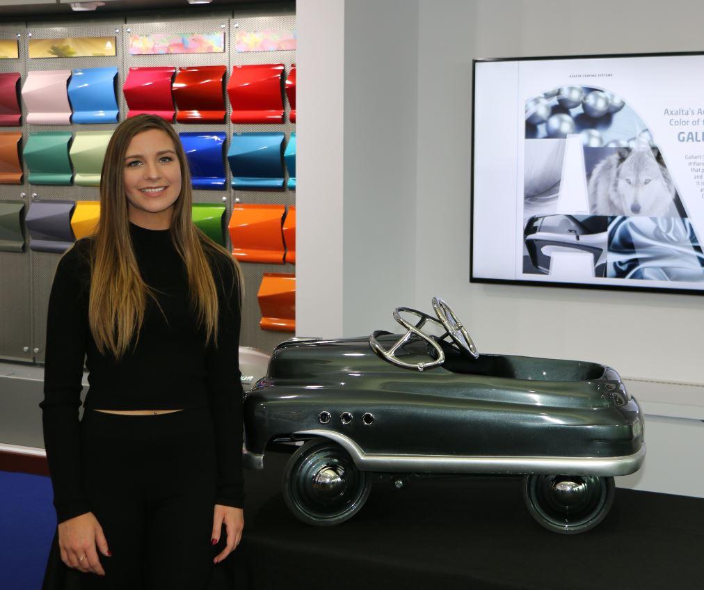 Lockhart Car Show