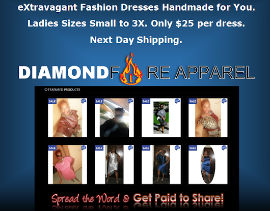 Official Blog Diamondfire Apparel | Fashion and Entertainment