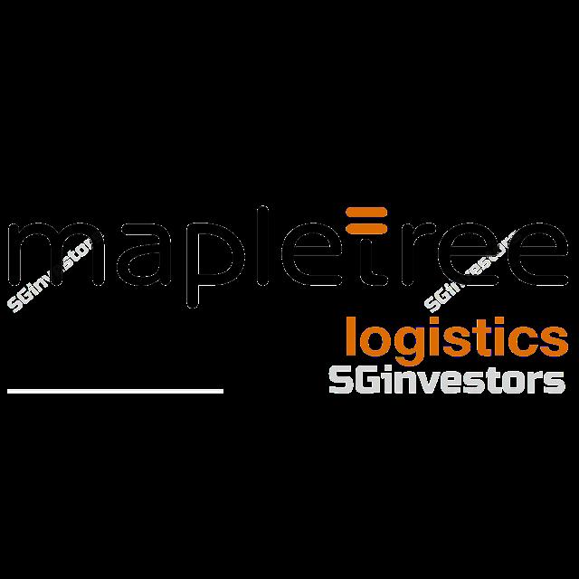 MAPLETREE LOGISTICS TRUST (M44U.SI) @ SG investors.io