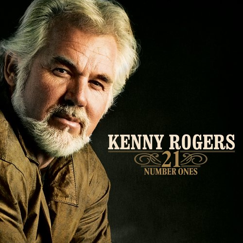 THE MUSIC CORNER: Kenny Rogers - The Gambler