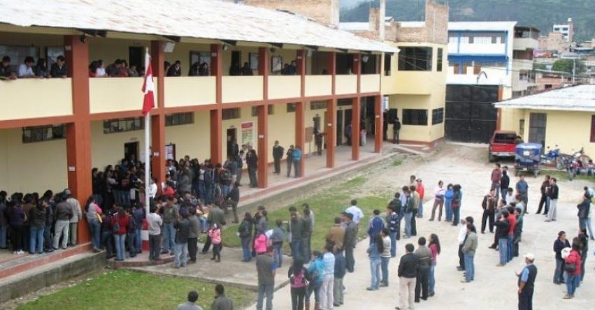UGEL Chota publicará plazas para Contrato Docente Año Escolar 2017